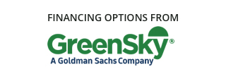 Financing Options from GreenSky