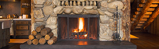 Finance Your Fire Place Project