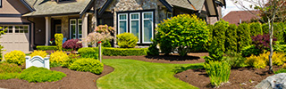 Finance Your Landscaping Project